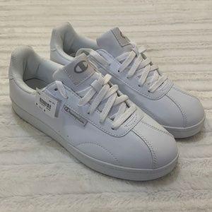 68ec1111b7687 Champion Shoes - Champion Rally Court Mens White Shoes